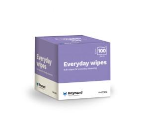 Soft Patient Wipes 33x29cm Box/100