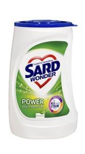 SARD Wonder Soaker Super Power 1kg