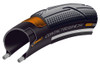 Continental Contact Urban Wired Tyre Black and Reflex