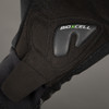 Chiba BioXCell Light Winter Showerproof Thermal Gloves in Black All Sizes
