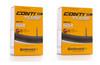 2x Continental MTB 26 x 1.75/2.5 42mm Presta Tube