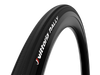 Vittoria Rally RVC Road Tubular Tyre - All Black Or Black Tread NOT TUBELESS