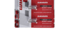Sram Powerlock 11 Speed Chain Connector (2PCS) - Silver