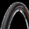 Challenge Strada Bianca Tubeless Ready Cyclocross/Gravel Tyre - Brown 700 x 36
