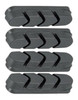 Campagnolo BR-RE600 Replacement Brake Pads x4