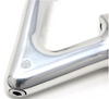 Nitto NJPROAA Quill Stem 25.4mm Silver
