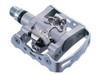 Shimano M324 SPD/Platform Pedals Including Cleats