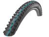 Schwalbe Addix Nobby Nic Evo SpeedGrip SnakeSkin TLR Folding Tyre 27.5 x 2.25