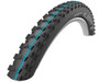 Schwalbe Addix Fat Albert Rear Evo SpeedGrip TL-Easy Folding Tyre 27.5 x 2.35