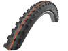 Schwalbe Addix Fat Albert Front Evo Soft TL-Easy Folding Tyre 27.5 x 2.35