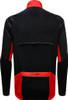 Funkier Tornado TPU Thermal Jacket Black/Red WJ-1326
