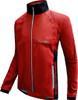Funkier Attack Gents Water Resistant Windproof Jacket | Red | WJ-1327