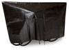 VK Duo Waterproof 2-Bike Bicycle Cover Inc. 5m Cord   Black