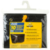 VK Duo Waterproof 2-Bike Bicycle Cover Inc. 5m Cord | Black