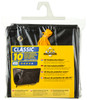 VK Classic Waterproof Single Bicycle Cover Inc. 5m Cord | Black