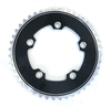 "Gebhardt 1/8"" Track Chainring 