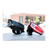 Niterider Swift 500 and Sabre 80 Light Set USB Rechargeable