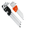 Super B Premium TB-TH30 Hex Key Set 2/2.5/3/4/5/6/8/10mm