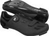 FLR F-11 Pro Road Race Shoe in Black All Sizes