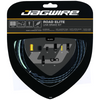 Jagwire Road Elite Link Brake Cable Kit in Black from Sprockets