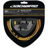 Jagwire Road Elite Link Brake Cable Kit in Gold from Sprockets