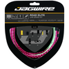Jagwire Road Elite Link Brake Cable Kit in Red from Sprockets