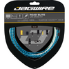 Jagwire Road Elite Link Brake Cable Kit in Blue from Sprockets