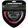 Jagwire Road Elite Link Shift Kit in Red from Sprockets