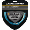 Jagwire Road Elite Link Shift Kit in Blue from Sprockets