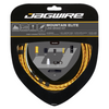 Jagwire Mountain Elite Link Brake Cable Kit in Gold from Sprockets