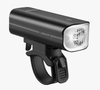 Ravemen LR800P USB Rechargeable Curved Lens Front Light in Matt Black (800 Lumens)