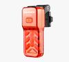 Ravemen TR30 USB Rechargeable Rear Light (30 Lumens)