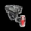 NiteRider Lumina 1000 Boost / Sabre 80 Light Set USB Rechargeable