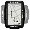 Lezyne Mega XL GPS Computer Loaded Box In Black