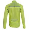 Funkier DryRide Pro Gents Showerproof Jacket in Fluo Yellow