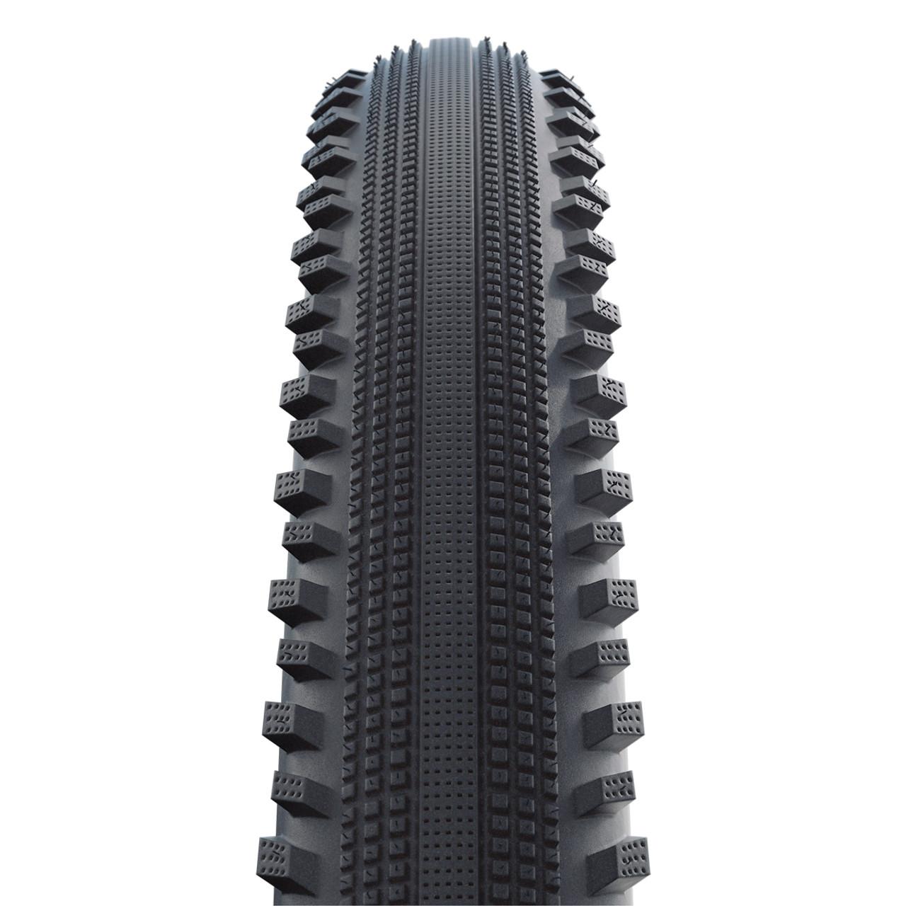 Schwalbe Hurricane Addix Performance Wired Tyre