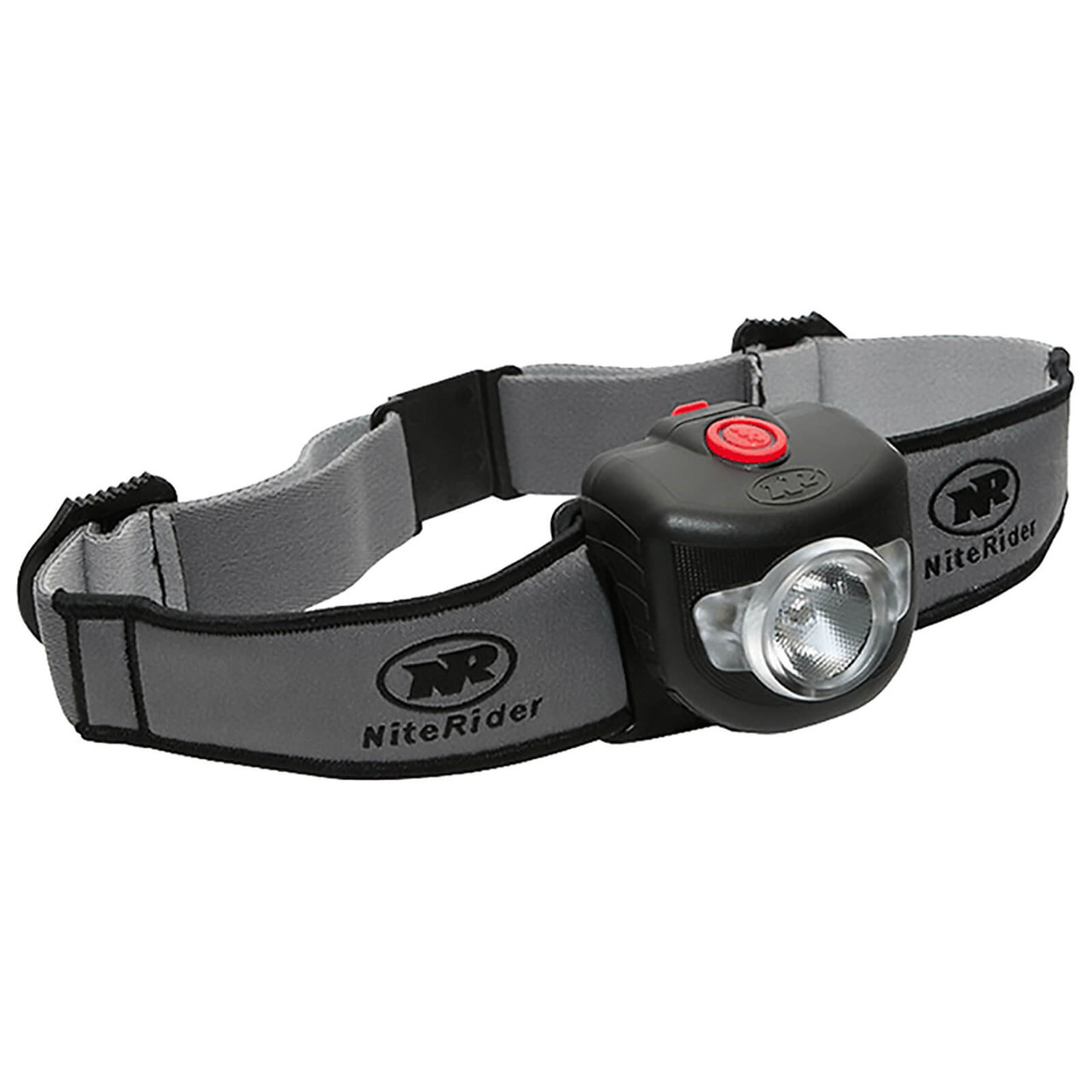 NiteRider Adventure 320 LED Headlight with Strap