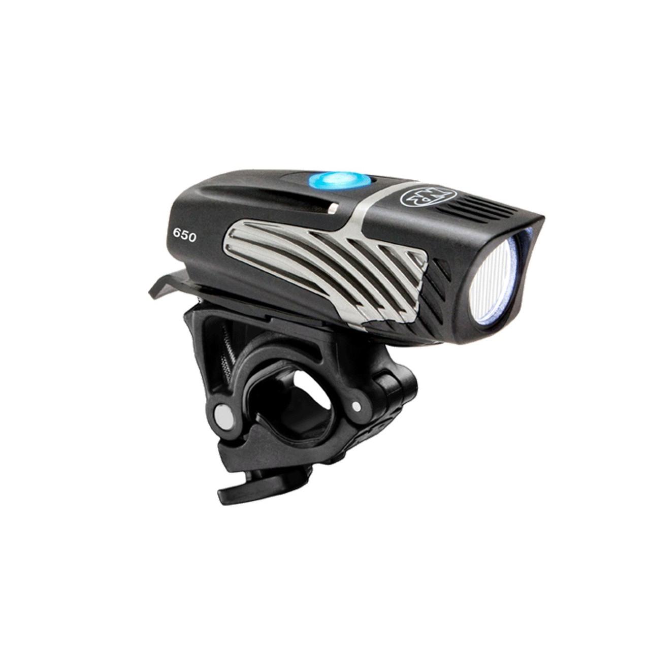 Niterider Lumina Micro 650 LED Front Light In Black
