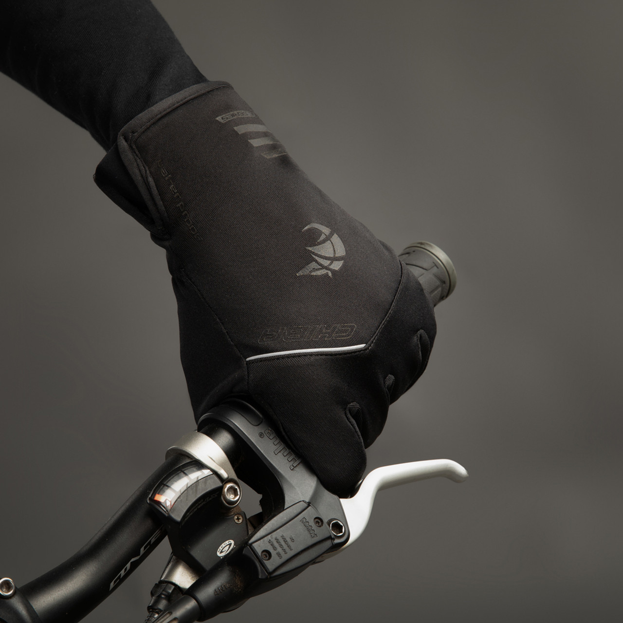 Chiba 2nd Skin Waterproof / Windprotect Winter Gloves