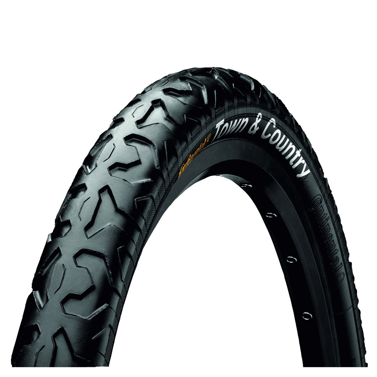 Continental Town & Country Wired Tyre
