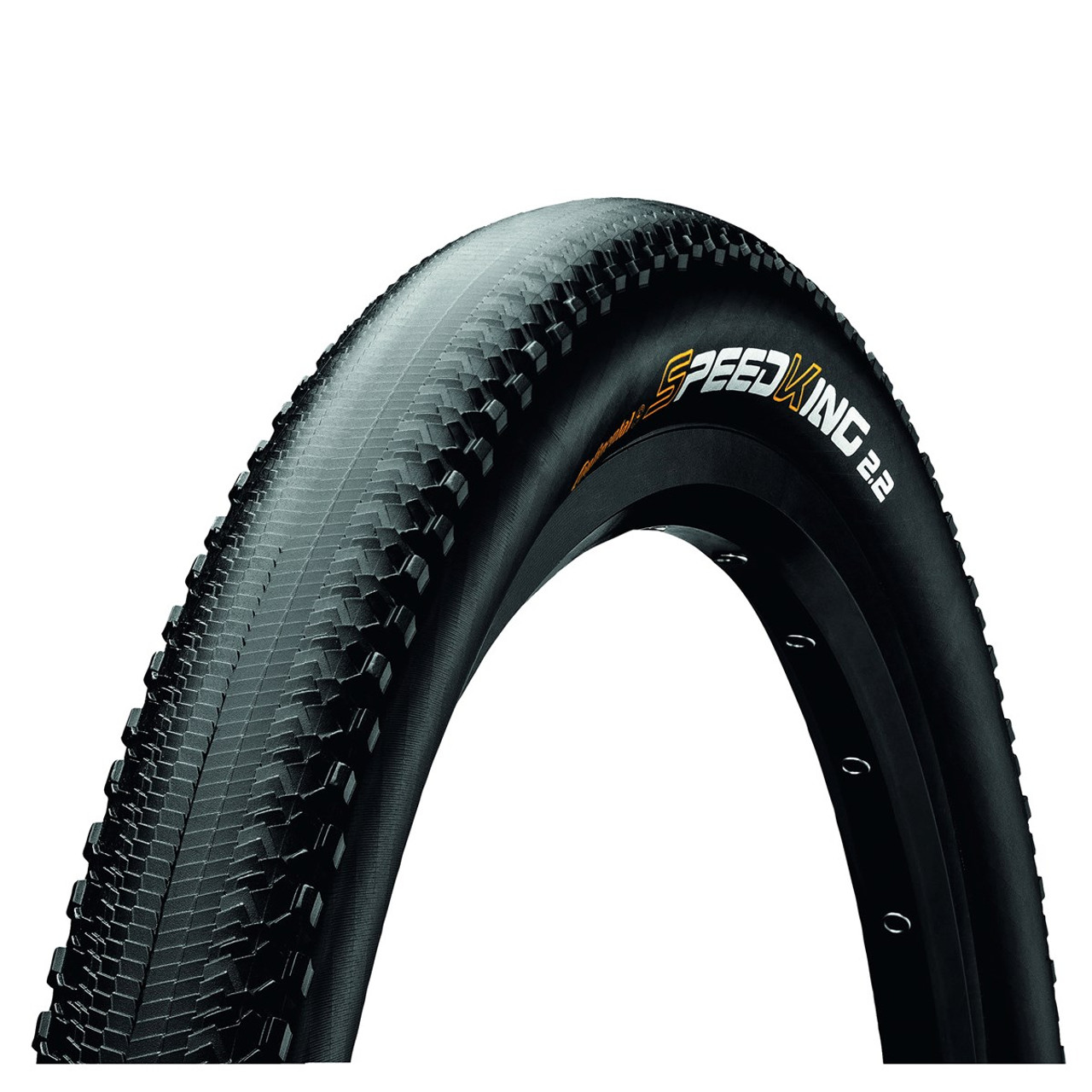 Continental Speed King RaceSport BlackChili Folding MTB Tyre