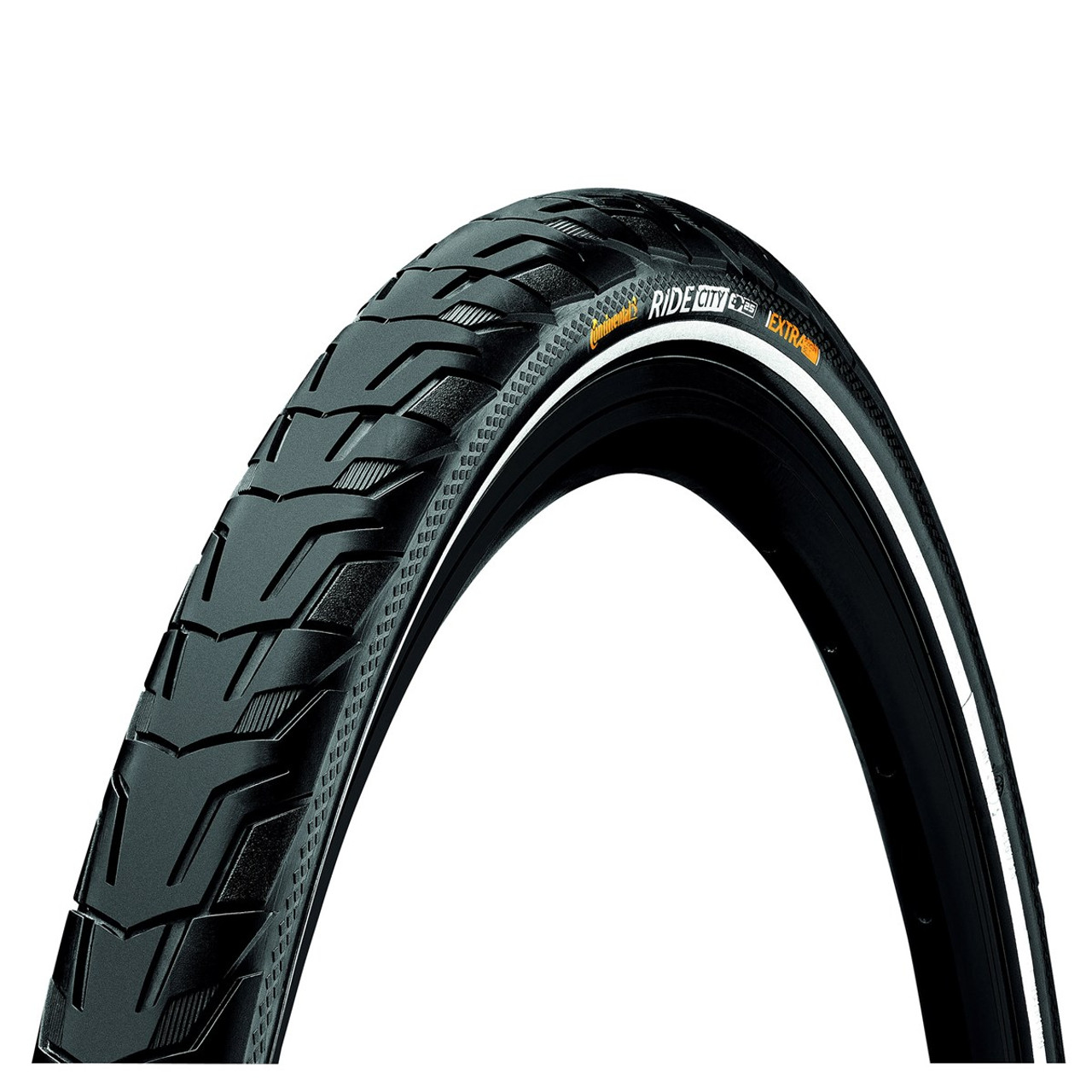 Continental Ride City Urban Wired Tyre All Sizes