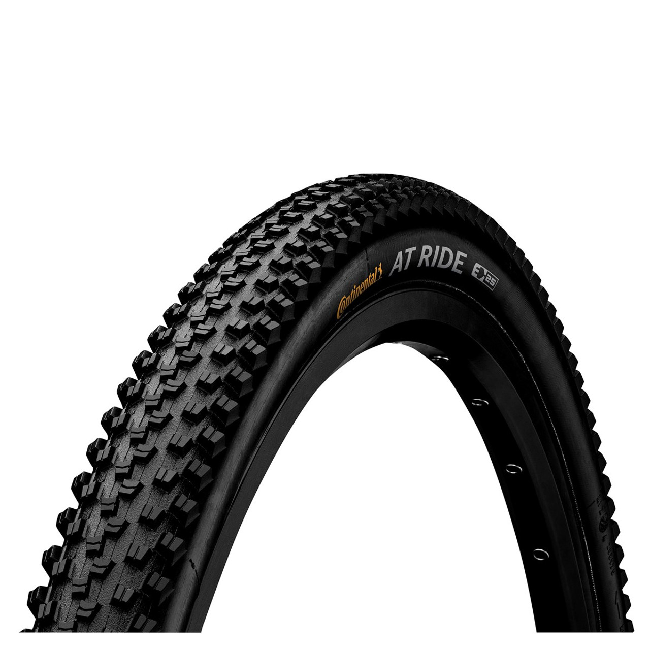 Continental AT Ride Folding Tyre