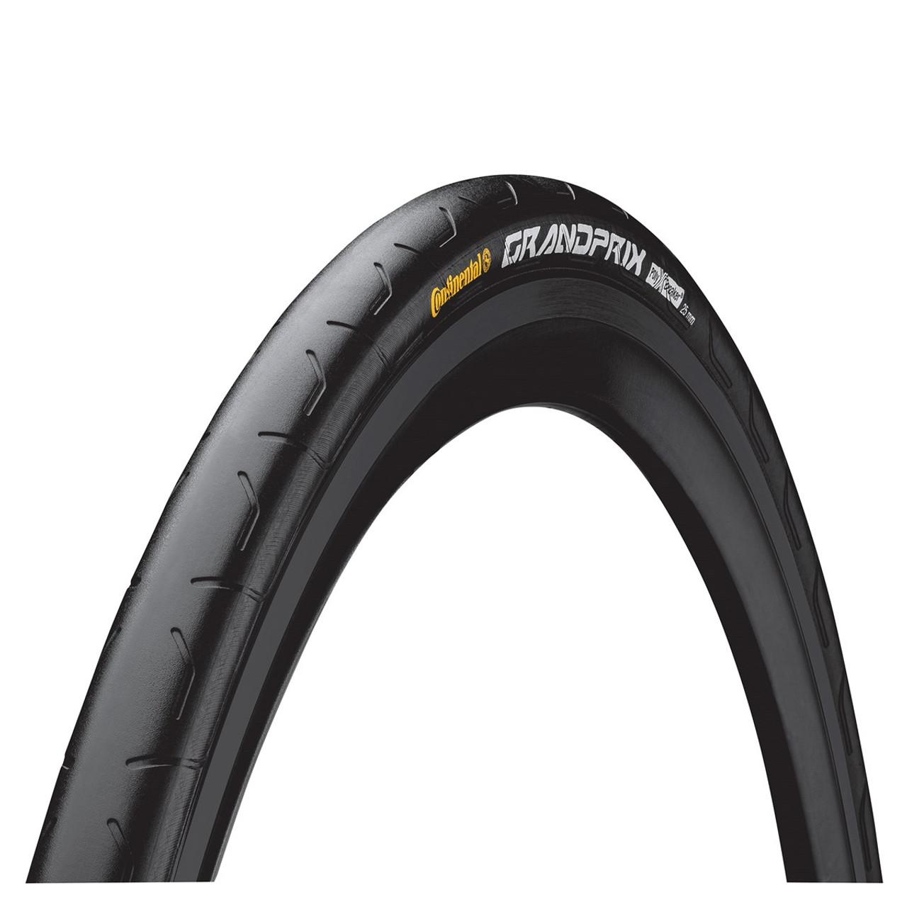 Continental Grand Prix BlackChili Folding Tyre