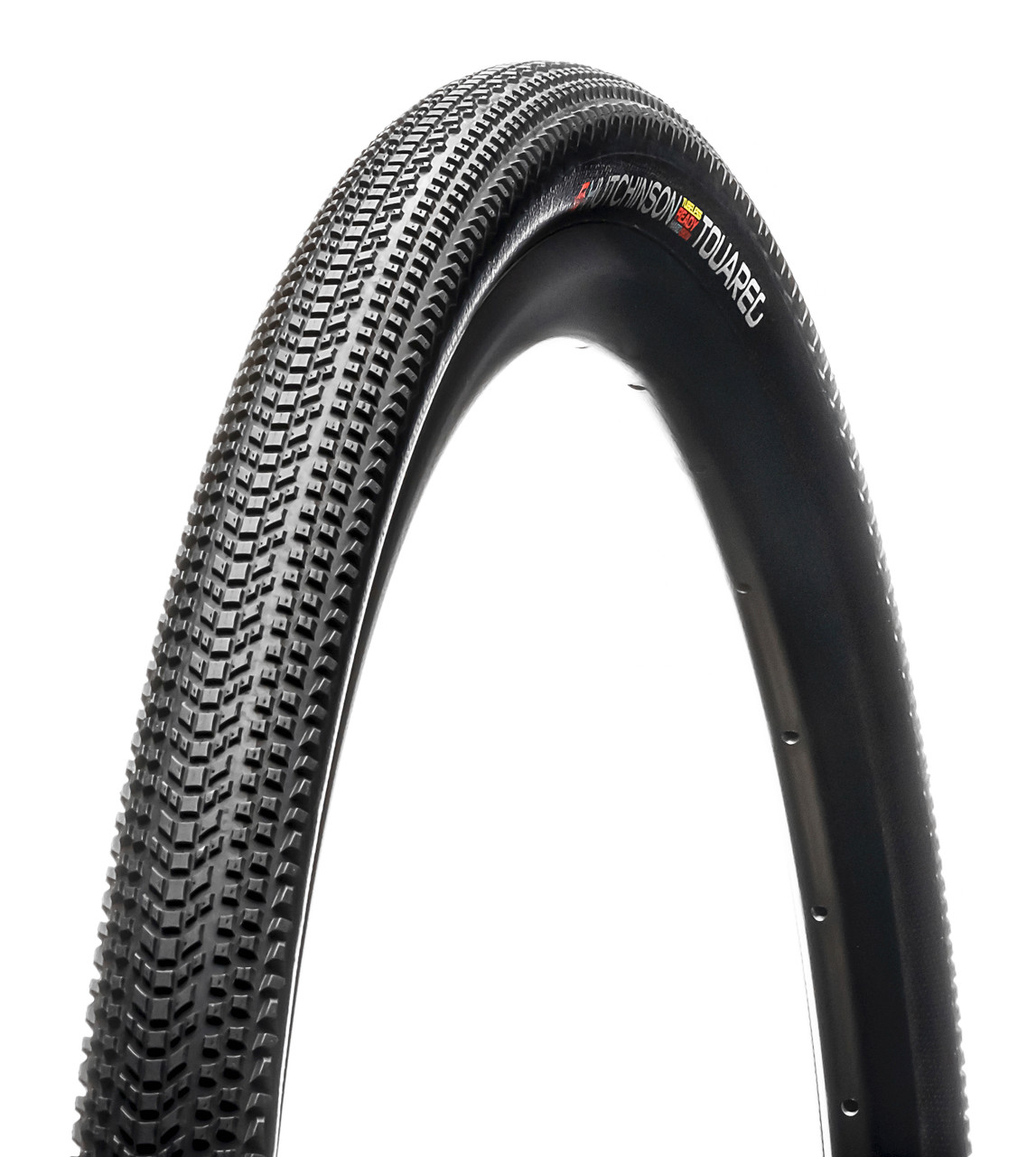 Hutchinson Touareg Tubeless Ready Gravel Tyre 700 x 40