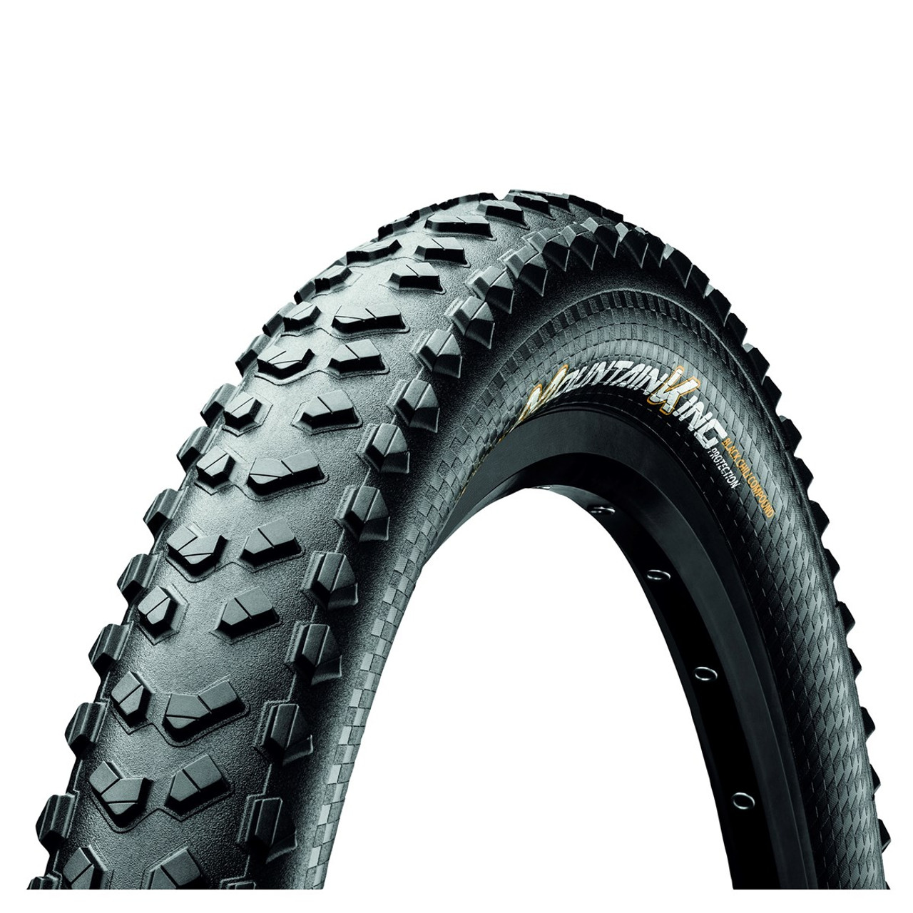 Continental Mountain King BlackChili Tubeless Ready Folding