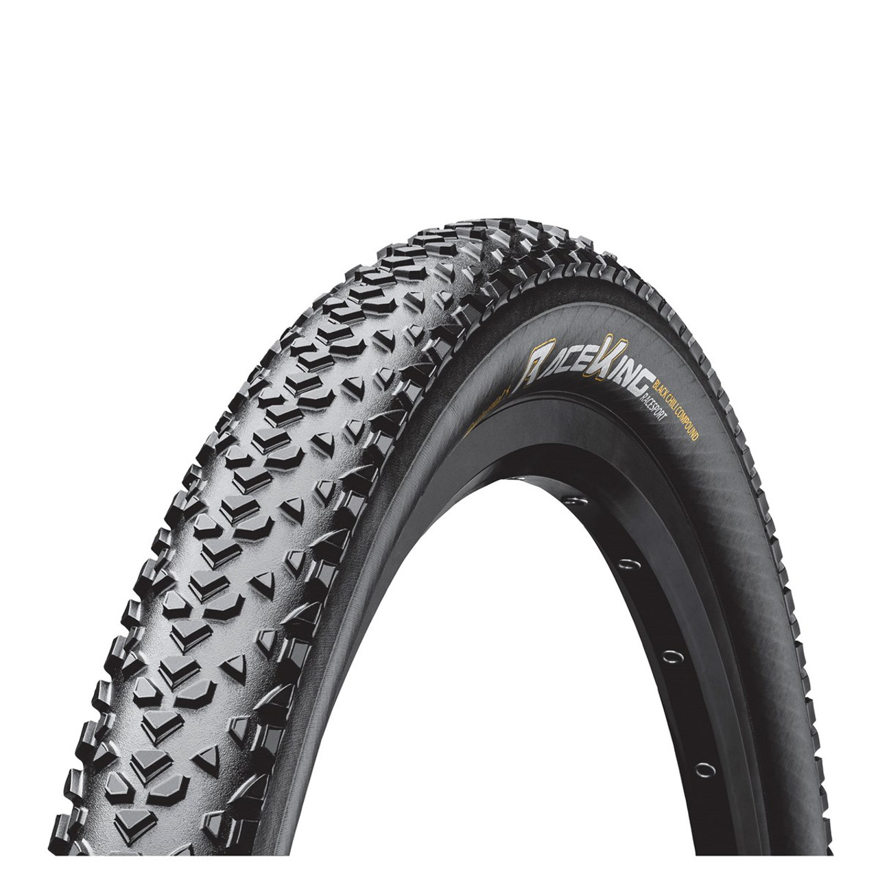 Continental Race King RaceSport BlackChili Folding Tyre