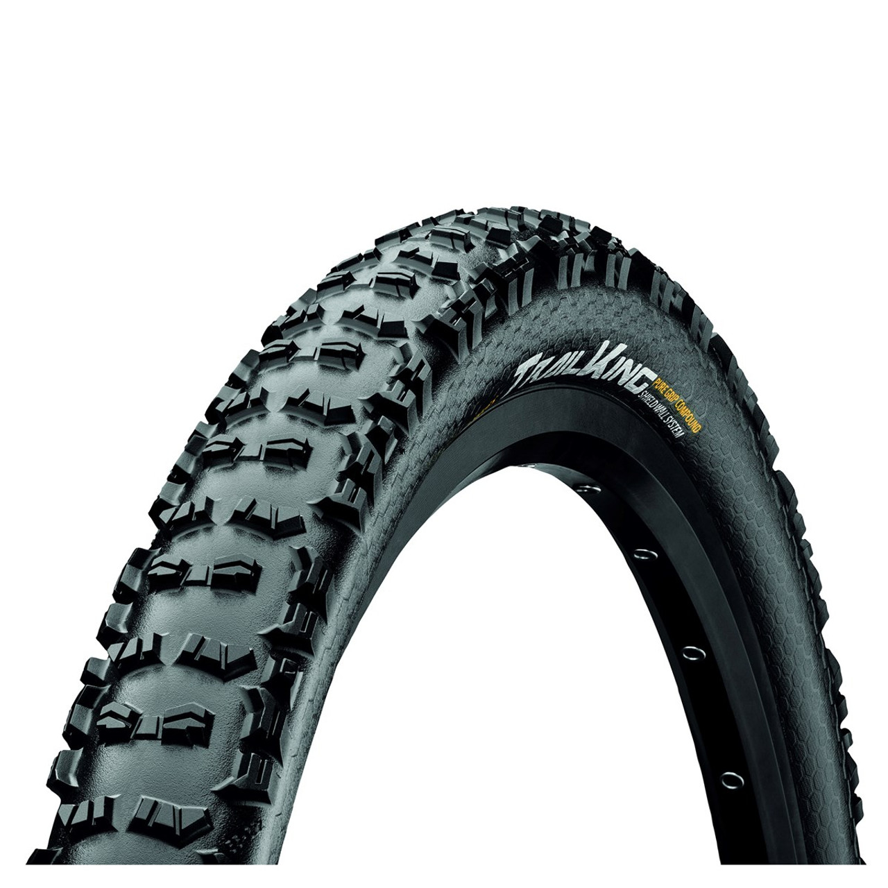 Continental Trail King Puregrip Shieldwall TR Folding Tyre All Sizes