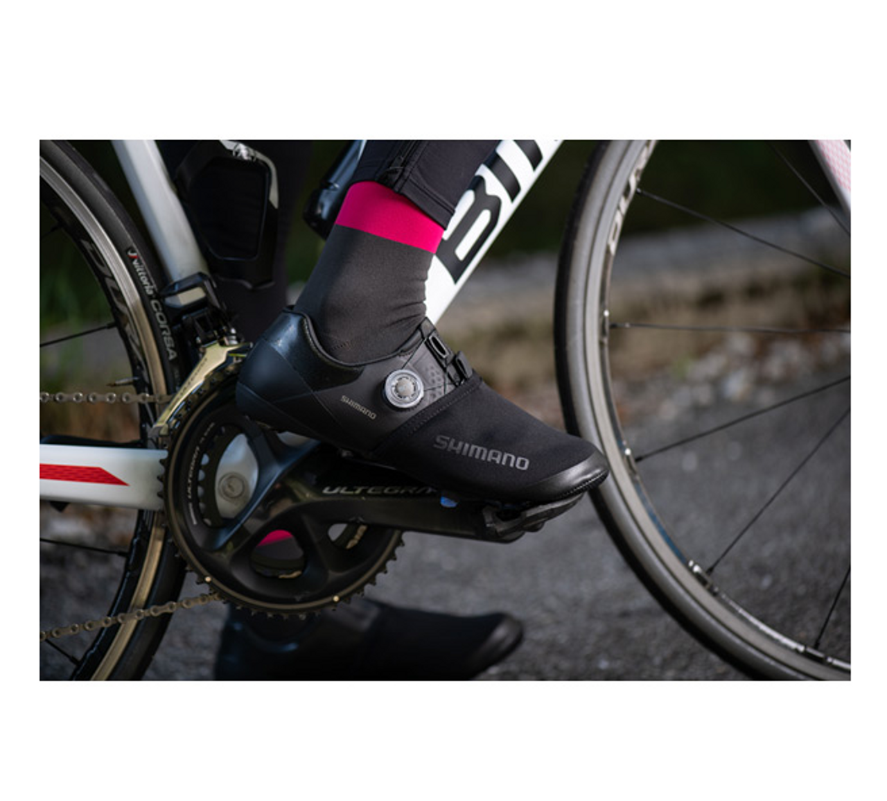 Shimano T1100R Road Toe Covers