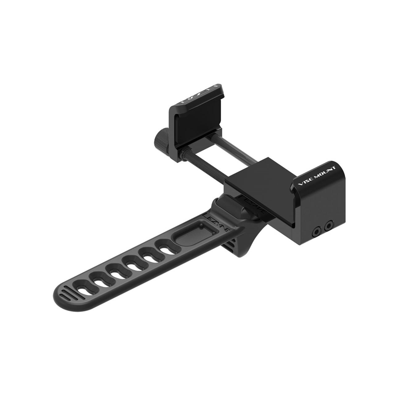 Lezyne Smart Vice Phone Mount In Black